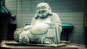The Fat Buddha Budai 4K HD Desktop Wallpaper For Ultra TV