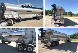 Used Feed Trucks And Trailers For Sale