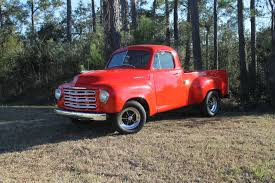 100 1949 Studebaker Truck For Sale R5 For Sale 53910 Motorious
