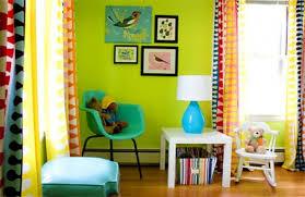 chambre enfant vert chambre enfant en vert pour une atmosphère
