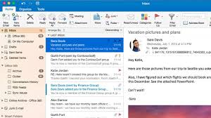 Microsoft fice Outlook Alternatives and Similar Software