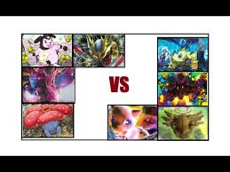 tnf battle 1 giratina ex vileplume deck vs night march pokemon