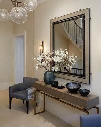 foyer einrichten idee flur design inspiration interior