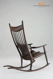 sam maloof rocking chair class 10 day rocking chair class is in session this rocking chair was