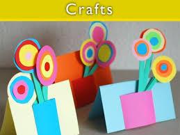Kids Creative Craft Ideas