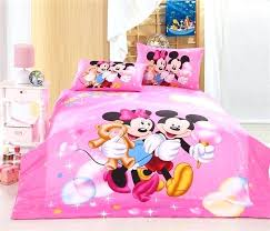 Minnie Mouse Bedroom Set Full Size by Sweetlooking Minnie Mouse Bedroom Set Full Size Mouse Pink Hearts