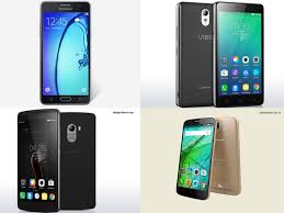 10 smartphones under Rs 12 000 with best battery life 10