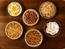 Pumpkin Cheesecake Gingersnap Crust Food Network by Best Thanksgiving Pie And Tart Recipes Food Network Food Network