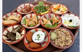 cuisine libanaise donne cours de cuisine libanaise plats à emporter par elise06