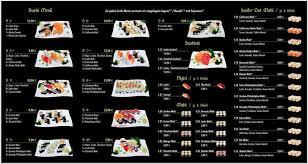 sushi bar wok asia küche startseite trostberg