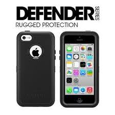 Amazon OtterBox Defender Series Case and Holster for iPhone