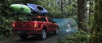 2019 Ford® Ranger Midsize Pickup Truck | The All-New Small Truck Is ...