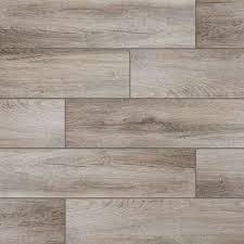 Gray Daltile Floor Porcelain Tile Tile The Home Depot