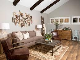 Rustic Farmhouse Living Room Ideas