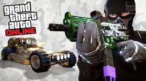 GTA Online: Gunrunning Trailer Breakdown   A Good No-bullshit ...