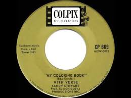 1963 HITS ARCHIVE My Coloring Book