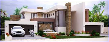100 Modern Contemporary House Design Plans And 20 Plans