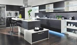Open Kitchen Ideas Open Kitchen Design Ideas Noida Interiors