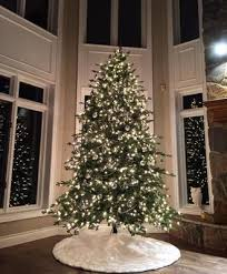 12 Ft Christmas Tree Canada by Canvas Pre Lit Oxford Liberty Pine Tree 9 Ft Canadian Tire