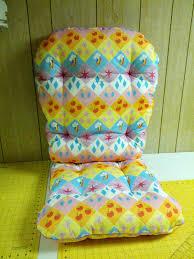 100 The Gripper Twill 2 Pc Rocking Chair Pad Set Best Kohls S Products On Wanelo Oak