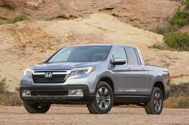 A Closer Look: The 2017 Honda Ridgeline - AutoNation Drive ... Honda Ridgeline Reviews Price Photos And Specs 2017 Truck Bed Audio System Explained Video The Car Cnections Best Pickup To Buy 2018 This T880 Concept Is Retro Cool Fast Lane Do You Have A Nickname For Your Pilot Sale In Butler Pa North Earns 5star Nhtsa Safety Rating News Wheel Top 10 Weirdest Names Quayside Motorsquayside Motors Is Solid But A Little Too Much Accord For