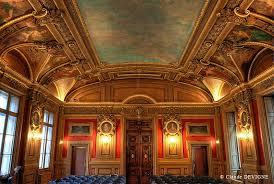 chambre du commerce le palais du commerce lyon unesco