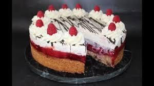himbeer mascarpone torte ohne gelatine