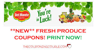 Coupons Del Monte / Ems Training Institute Coupon Code