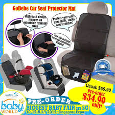 GoBebe Car Seat Protector Mat | Mummys Market Highchair Harness 10 Best Baby High Chairs Of 20 Moms Choice Aw2k Office Chair Tag The Artisan Gallery When Can A Sit In Safety Tips And Rapstop Is Designed To Stop Your Children From Being Able Pair Of Leather Lockingadjustable Abdl Restraints For Use With Our Chest Others Car Seat Replacement Parts Eddie Bauer Amazoncom Supvox Wheelchair Seatbelt Restraint Straps Pin Op Harness Eccentric Toys Restraints Medical Stuff Classic Nordic Style Scdinavian Design Beyond Junior Y Chair Review