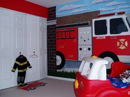 Fire Truck Mural | Children Bedrooms | Pinterest | Fire Trucks, Room ... Firetruck Crib Bedding Fire Truck Twin Ideas Bed Decorating Kids 77 Bedroom Decor Top Rated Interior Paint Www Boys Fetching Image Of Baby Nursery Room Pirates Beautiful Fun The Boy Based Elegant Decorations 82 For Your With Undefined Products Pinterest Kids Engine And Engine Most Popular Colors Kidkraft Firefighter Toddler Car Configurable Set Reviews View Renovation Luxury In 30