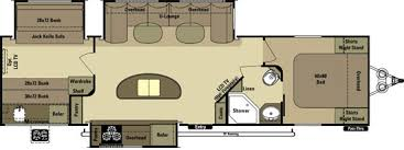 Open Range Rv Floor Plans by Open Range Rv Gets It Right With The 308bhs Light U2013 Welcome To