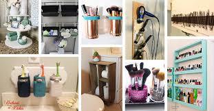 50 best diy bathroom storage and organizing ideas for 2021