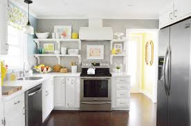 Kitchen color trends Jonathan Scott s predictions for 2014