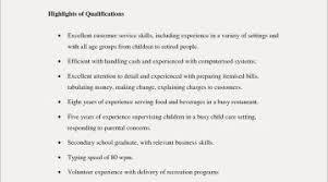 Great Teacher Resume Examples Inspirational Resumes Skills