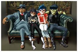 Halloween Horror Nights Florida Resident Publix by Gorillaz Announce World Tour Florida Debut At Iii Points 2017