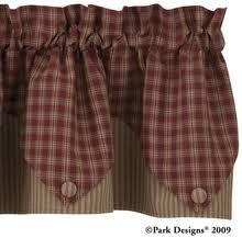 Sturbridge Curtains Park Designs Curtains by Sturbridge Wine Park Designs