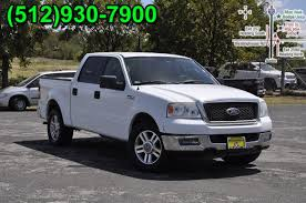 2005 Ford F-150 Lariat Crew Cab Pickup For Sale In Austin, TX ...