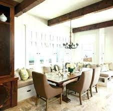 Kitchen Banquette Seating Ideas Cabinets Beds Sofas And With Decorating
