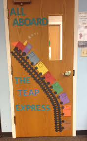 Winter Themed Classroom Door Decorations by Best 25 Train Theme Classroom Ideas On Pinterest Train