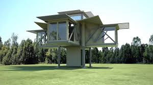 100 Architecture Of Homes The Amazing Homes That Build Themselves BBC Reel
