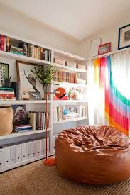 10 Totally Modern Rooms That Rock A 1970s Style