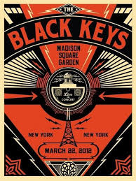 By Shepard Fairey His Use Of Constructivist Style Is Iconic