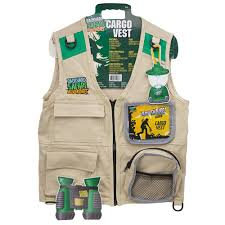 Backyard Safari Cargo Vest-0T2408004TL - The Home Depot Backyard Safari Base Camp Shelter Outdoor Fniture Design And Ideas Backyard Safari Outfitters Field Guide Review Mama To 6 Blessings Dadncharge Hang On To Summer With A Safari Cargo Vest Usa Brand Walmartcom Evan Laurens Cool Blog 12611 Exploring Is Fun Camo Jungle Toysrus Explorer Kit Alexbrandscom 6in1 Field Tools Cargo Vest Bug Watch Mini Lantern