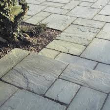 Stone Flooring For Outdoors