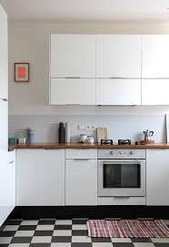 Smart Tiles Peel And Stick by Easy Temporary Backsplash Smart Tiles Door Sixteen