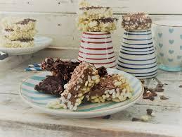 puffreis schokolade waffeln für gross klein chef s
