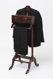 Mens Wooden Dresser Valet by Mens Valet Stand Laurel Crown