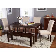 Wayfair Formal Dining Room Sets by 100 Espresso Dining Room Set Malik Glass Top Dining Table