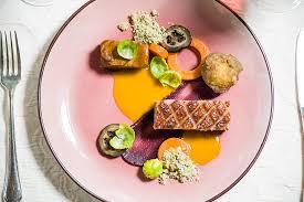 cuisine gourmet healthy gourmet cuisine at the hotel bismarck in gastein valley