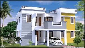Home Elevation Designs In Tamilnadu - YouTube House Plan Modern Flat Roof House In Tamilnadu Elevation Design Youtube Indian Home Simple Style Villa Plan Kerala Emejing Photos Ideas For Gallery Decorating 1200 Sq Ft Exterior Designs Contemporary Models More Picture Please Single Floor Small Front Elevation Designs Design 100 2011 Front Ramesh